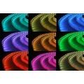 RGB riba Värviline